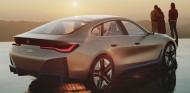 El Grupo BMW lanzará nueve coches eléctricos de aquí a 2025 - SoyMotor.com