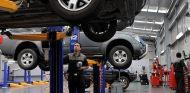 Reparaciones de vehículos en talleres españoles – SoyMotor.com