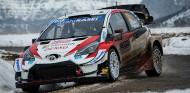 El Rally de Montecarlo vuelve a cambiar horarios y suprime otro tramo - SoyMotor.com