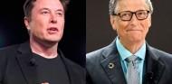 Elon Musk ya es más rico que Bill Gates - SoyMotor.com