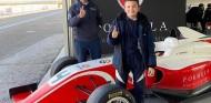 Emerson Fittipaldi Jr. debutará en monoplazas en la F4 danesa - SoyMotor.com