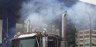 La Guardia Civil descubre un sistema para falsear emisiones en camiones - SoyMotor.com