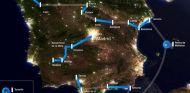 Endesa organiza la primera vuelta a España en coche eléctrico - SoyMotor.com