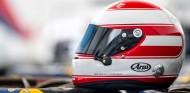 Tributo de Philipp Eng a Roland Ratzenberger en Le Mans - SoyMotor.com