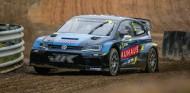 Johan Kristoffersson, campeón prematuro de RallyCross por covid-19 - SoyMotor.com