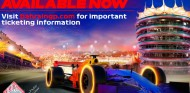 El GP de Baréin será sólo para vacunados o recuperados de covid-19 - SoyMotor.com