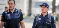 El exentrenador de Verstappen desvela su asignatura pendiente - SoyMotor.com