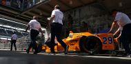 DIRECTO: Sigue los entrenamientos de Alonso en Indianápolis - SoyMotor.com
