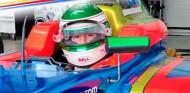 Enzo Trulli, hijo de Jarno, en el equipo de Alonso de la F4 española - SoyMotor.com
