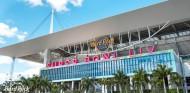 Miami prepara protestas en la Super Bowl por los planes de F1  - SoyMotor.com