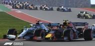 Codemasters afirma que los pilotos no participan en Esports por patrocinio - SoyMotor.com
