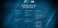La F2 y F3 anuncian el sistema de sus fines de semana de GP de 2021 - SoyMotor.com