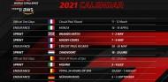 Valencia acogerá la última cita Sprint de la GT World Europa 2021 - SoyMotor.com