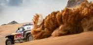 "Sainz, con ""hambre"" del Dakar 2021 - SoyMotor.com"