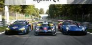 Alonso vuelve a impulsar los eSports con su equipo FA Racing - SoyMotor.com