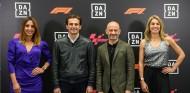 DAZN presenta a su equipo para la temporada 2021 de Fórmula 1 - SoyMotor.com