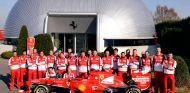 Jean Todt cree que será difícil para Ferrari superar a Red Bull en 2014