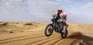 El equipo de Paulo Gonçalves se retira del Dakar - SoyMotor.com