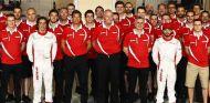 Manor sigue sin anunciar su alineación de pilotos para 2016 - LaF1