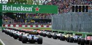 La Fórmula 1 sigue luchando para abaratar costes - LaF1