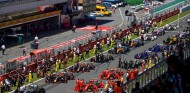 Parrilla de salida del GP de España 2019 - SoyMotor.com