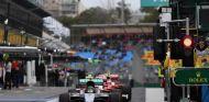 Stewart considera que la Fórmula 1 todavía es un deporte sano - LaF1