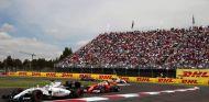 El asfalto predomina la mayoría de escapatorias del calendario de la F1 - SoyMotor