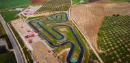 El Mundial de Karting 2021 se correrá en Málaga - SoyMotor.com