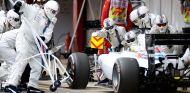 """La nueva era Turbo es """"demasiado cara"""" según Patrick Head - LaF1.es"""