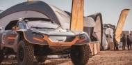 """El Dakar presenta su plan de """"transición energética"""" para el futuro - SoyMotor.com"""