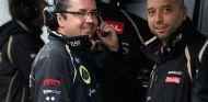 Eric Boullier dice adiós a Lotus; lo sustituirá Gerard Lopez