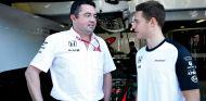 Vandoorne correrá en la Super Fórmula en 2016 - LaF1