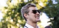 """Ericsson cree que las """"verdaderas carreras"""" están en IndyCar, no en F1 - SoyMotor.com"""