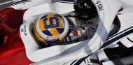Marcus Ericsson en Interlagos - SoyMotor.com