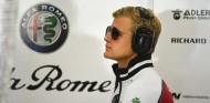 """Ericsson se 'olvida' de la F1: """"La prioridad es IndyCar"""" - SoyMotor.com"""