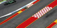 Marcus Ericsson en Alemania - LaF1