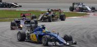 El Sauber de Ericsson en Malasia - LaF1.es