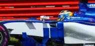 Sauber en el GP de Canadá F1 2017: Sábado - SoyMotor.com
