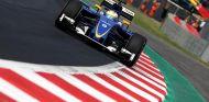 Sauber ha hecho un mejor año del que esperaba Ericsson - LaF1