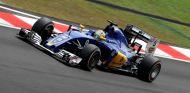 Marcus Ericsson en Malasia - LaF1