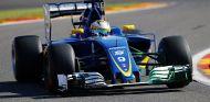 Ericsson probablemente salga desde la última posición de la parrilla - LaF1