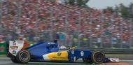 Ericsson espera puntuar en Singapur - LaF1