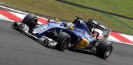 Ericsson clasificó en decimoséptimo lugar - LaF1