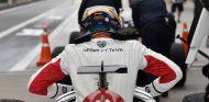 Marcus Ericsson en Shanghái - SoyMotor.com