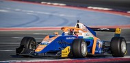 F3 Asiática 2021, Carrera 5: Daruvala sufre, resiste y gana en Abu Dabi - SoyMotor.com