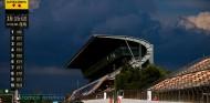 Escena del GP de España F1 2020 - SoyMotor.com