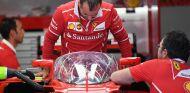 Vettel probará el escudo en los libres de Silverstone - SoyMotor.com