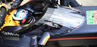 Ferrari será el primer equipo en probar el escudo - SoyMotor.com