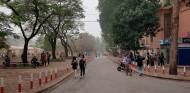 El esmog, ¿una amenaza para el GP de Vietnam? - SoyMotor.com