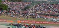 Salida del GP de España F1 2019 - SoyMotor